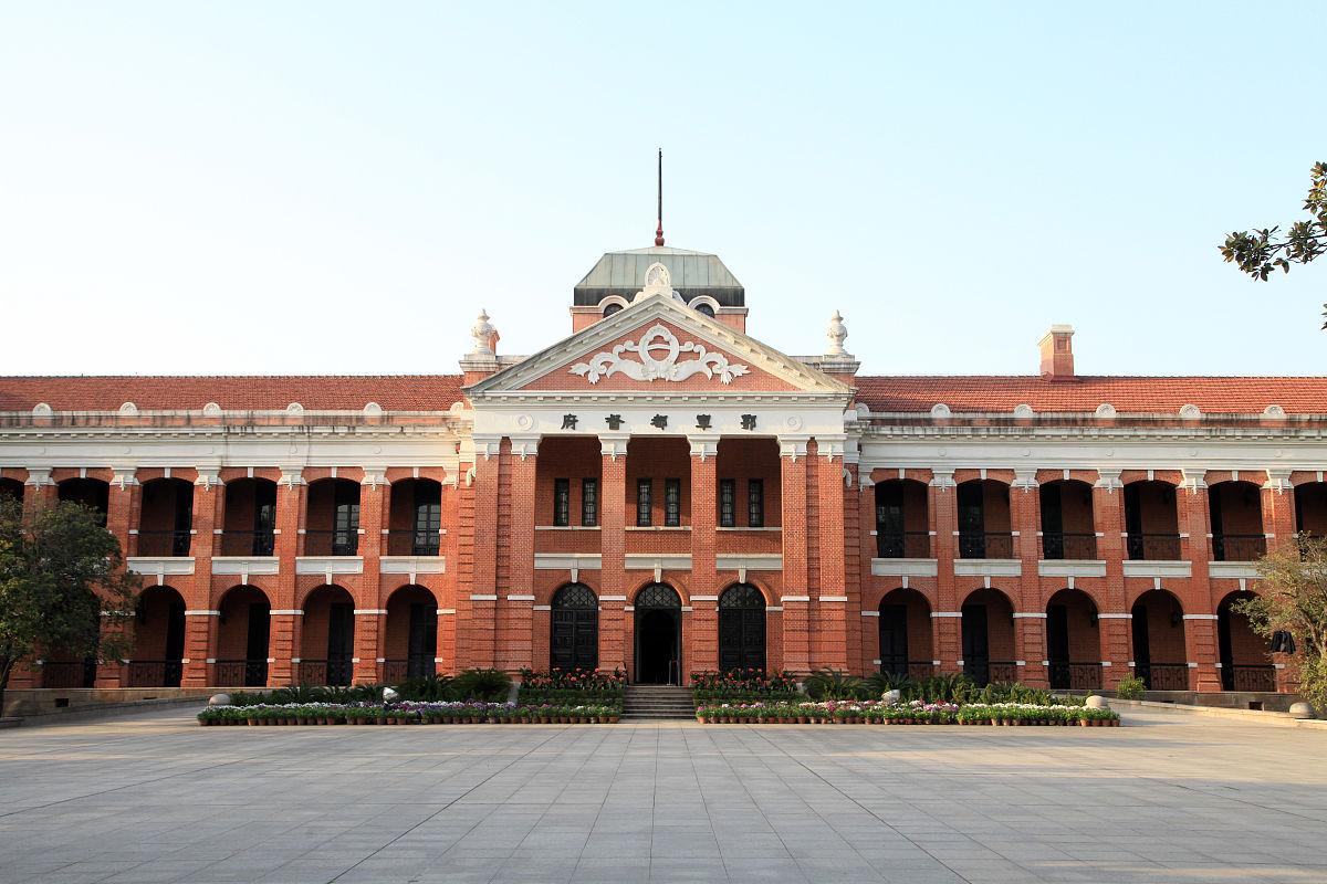 湖北武汉辛亥革命博物馆图片