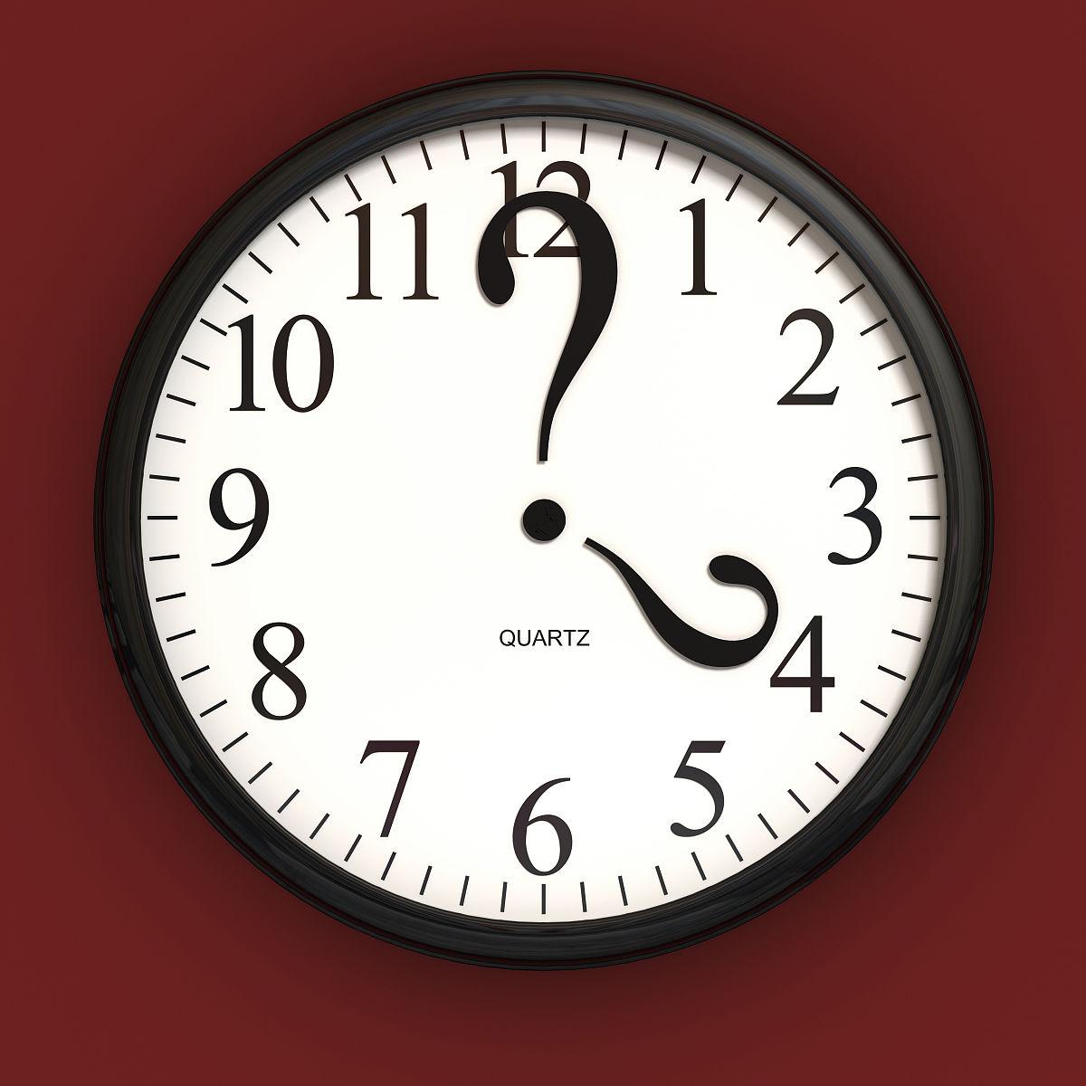 时间_时间的问题