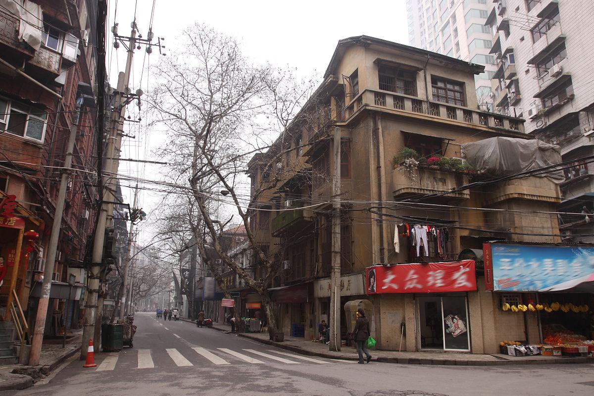 湖北武汉市图片
