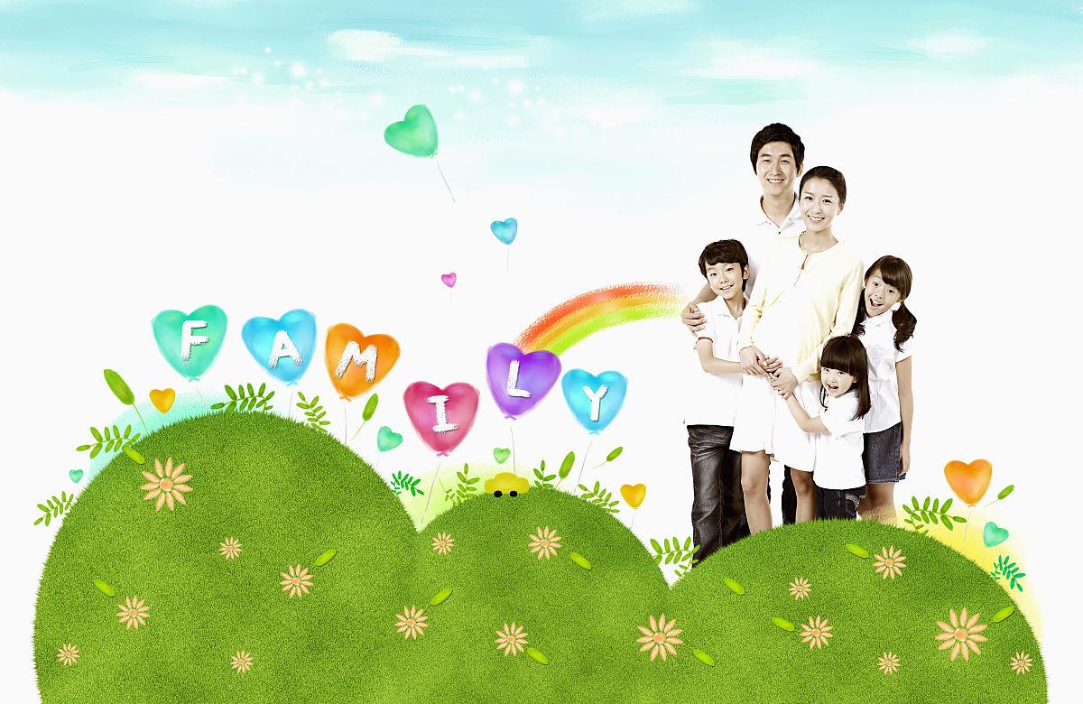 鲍蓉家庭背景_儿童,学龄儿童,青春期前儿童,学龄前儿童,未成年学生,核心家庭,背景