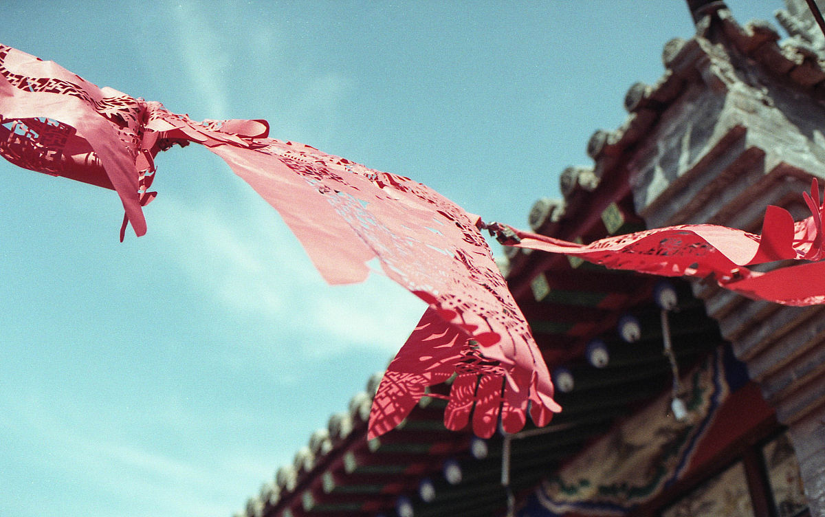 中国�9an:/n�g>K�_平遥,这个古老的城市,中国
