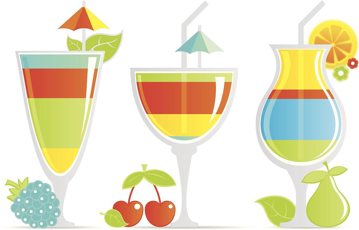 饮料,柠檬苏打水,含酒精饮料,玻璃杯,食品,简单,果汁,熟的,浆果,樱桃图片
