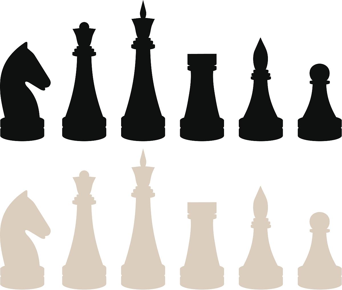 休闲游戏,符号,运动,国际象棋,组物体,无人,马,矢量,图标,休闲活动图片