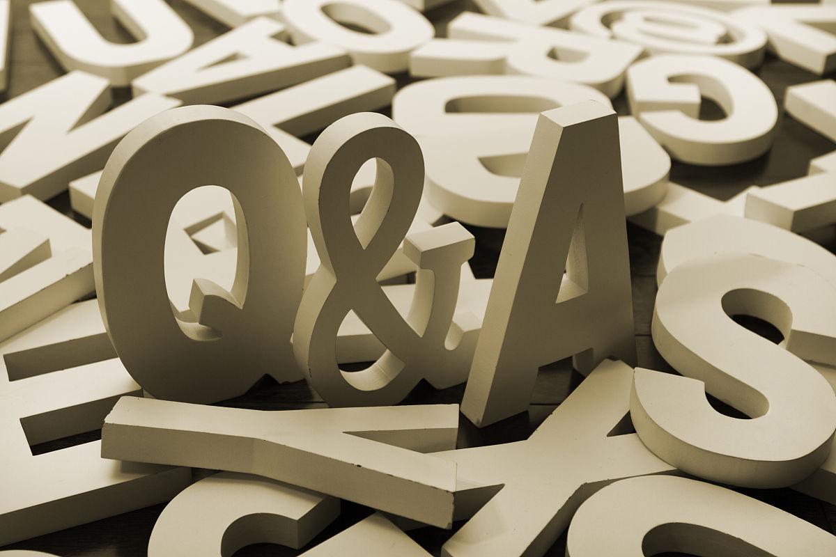 概念,黑白图片,棕褐色调,单色调,英文字母q,水平画幅,英文字母a,问号图片
