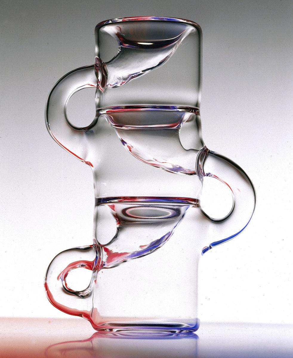 克莱因瓶1995.图片