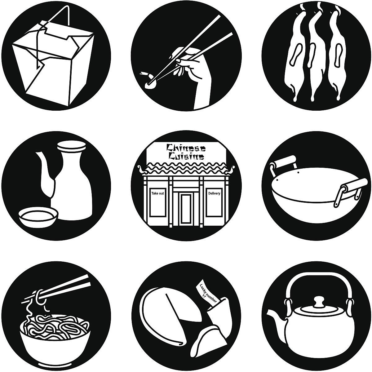 符号,下下签,运气,外卖食品,曲奇,炒菜,饮食,吃饭,锅,计算机图标,中式图片