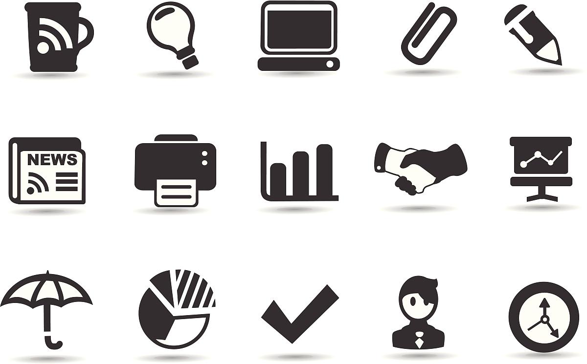 机器,报纸,钟,绘画插图,遮阳伞,机件,建筑施工机器,电灯泡,幻灯片图片