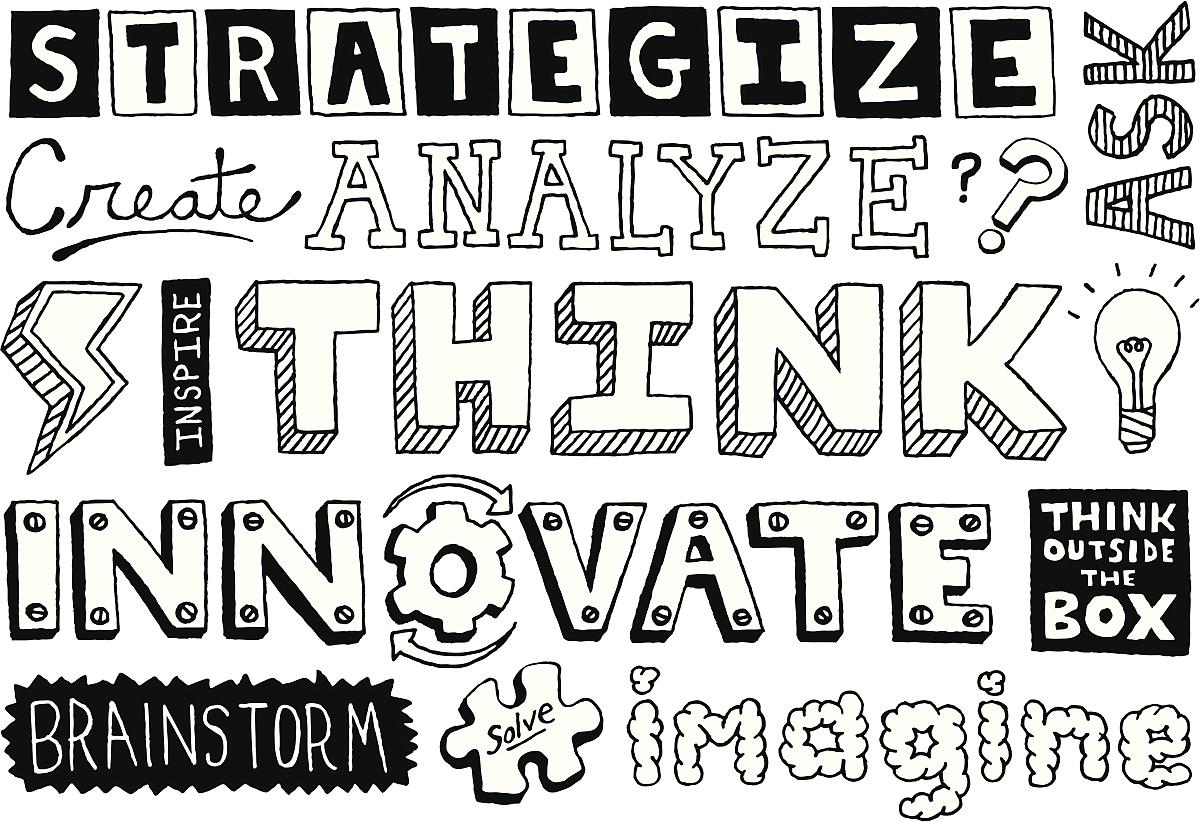 想象,创新,思考,解决,策略,文字,黑白图片,谜题游戏,问,分析,问号图片