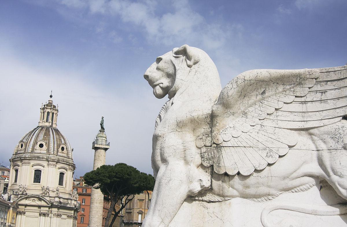 http://img2.78dm.net/forum/201612/14/145428cmmxxtjjrxlnarot.jpg_victor emmanuel ii与trajan forum的雕像后面
