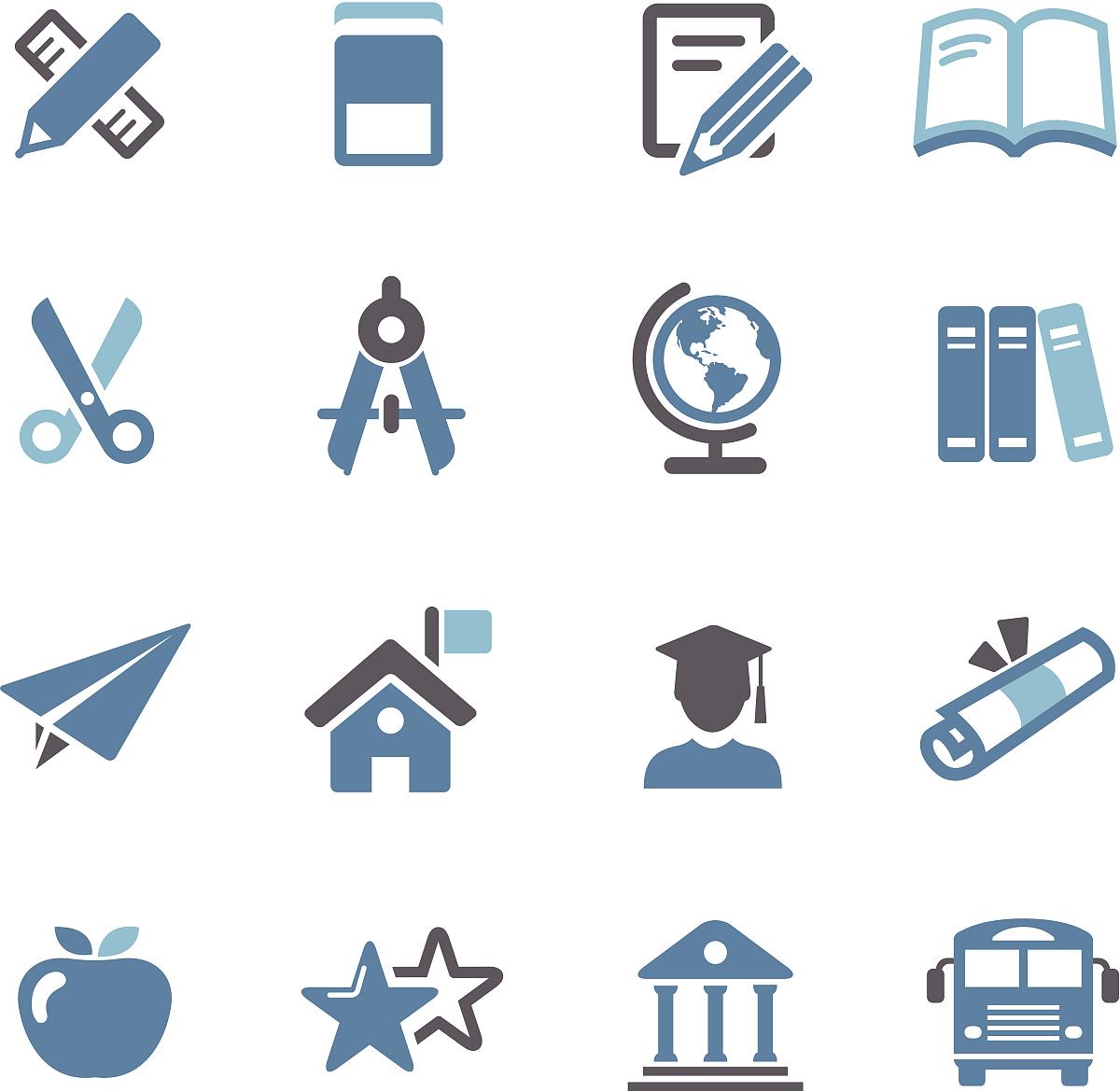 仅一名男孩,书签,智慧,学生,重返校园,几何形状,台式地球仪,仅儿童图片