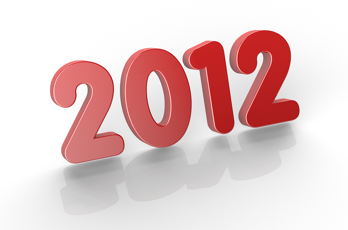 新�7��\�N�_新的一年2012