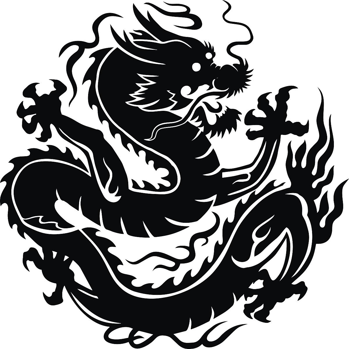 龙_龙,中国龙