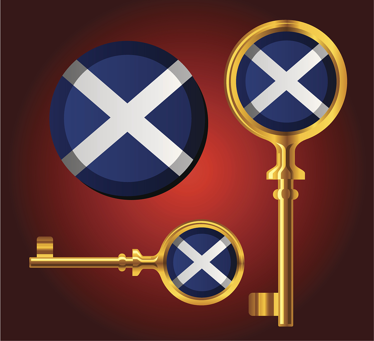 开��y�n�oe_国旗关键图标?苏格兰?