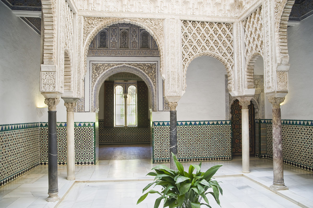 royal alcazar gardens,与摄影有关的场景,白昼,城堡宫殿,历史,室内图片
