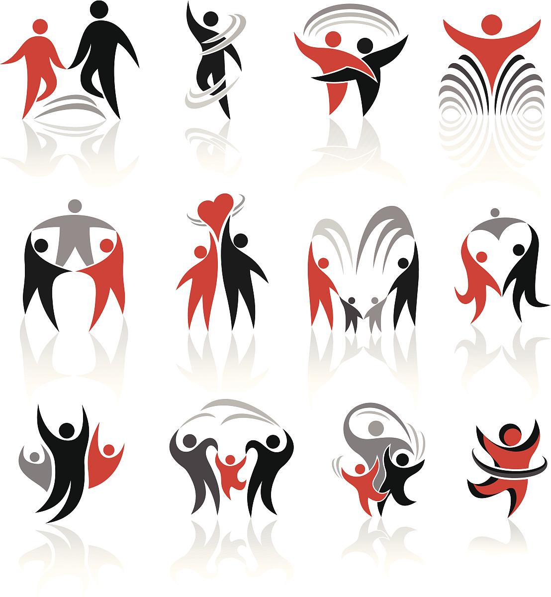 灵感,关爱,团队,人,活动,概念,活力,行动,关爱,爱,符号,标志,团队图片
