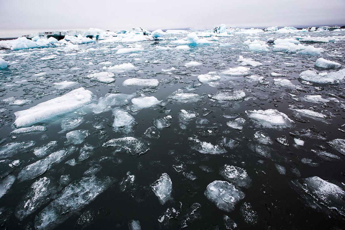 冰,冰湖,碎冰,冰山,冰川,冰块,全球变暖,融化,浮冰湖,雪,户外,国际图片