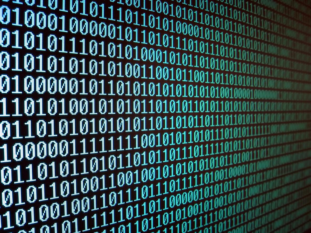 编码�z*_由紫色背景隐藏的二进制代码