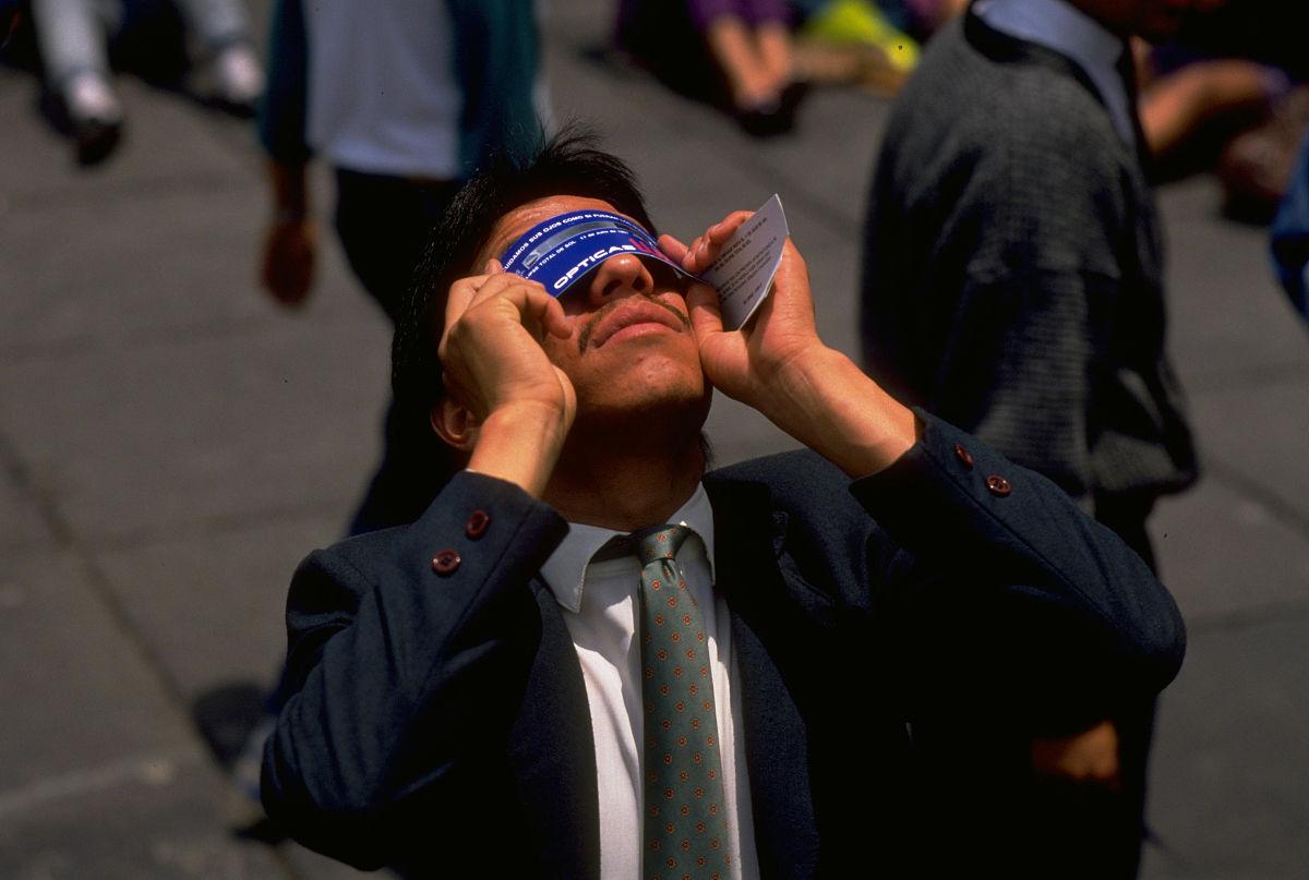 观看37_观看日食