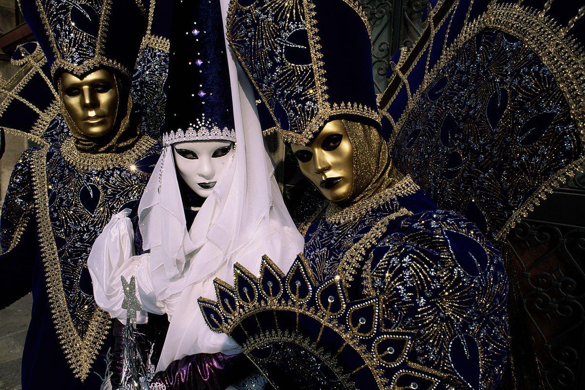 狂欢节,威尼斯狂欢节,户外,威尼斯,女性,女人,南欧,西欧,装扮,古服装图片