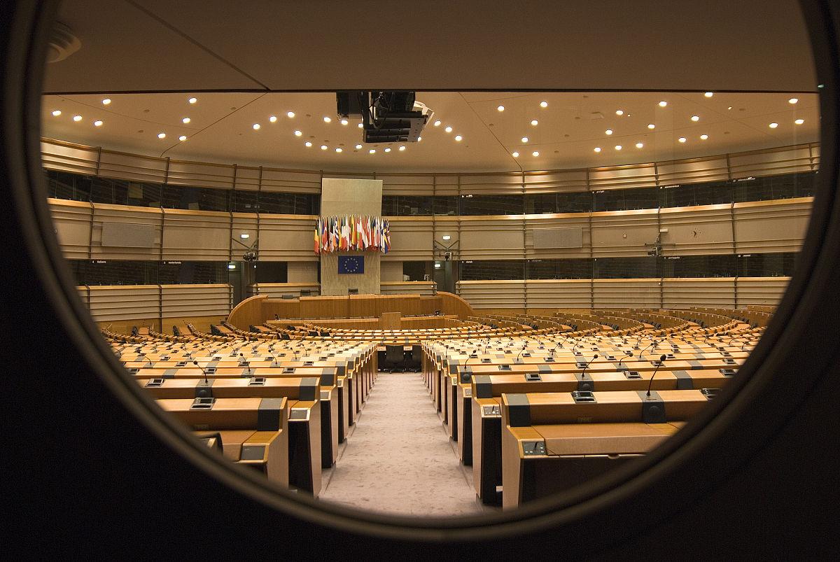 比利时,bruxelles,欧盟的宫殿图片