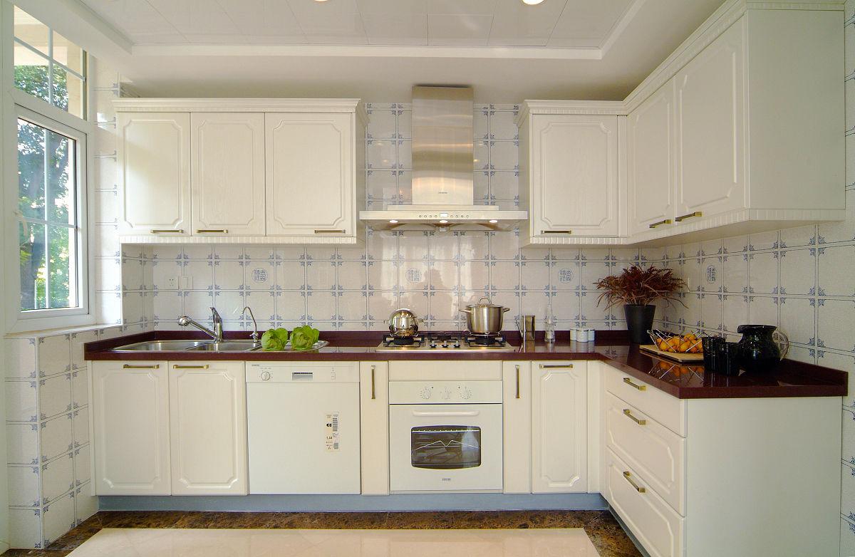 居室厨房图片