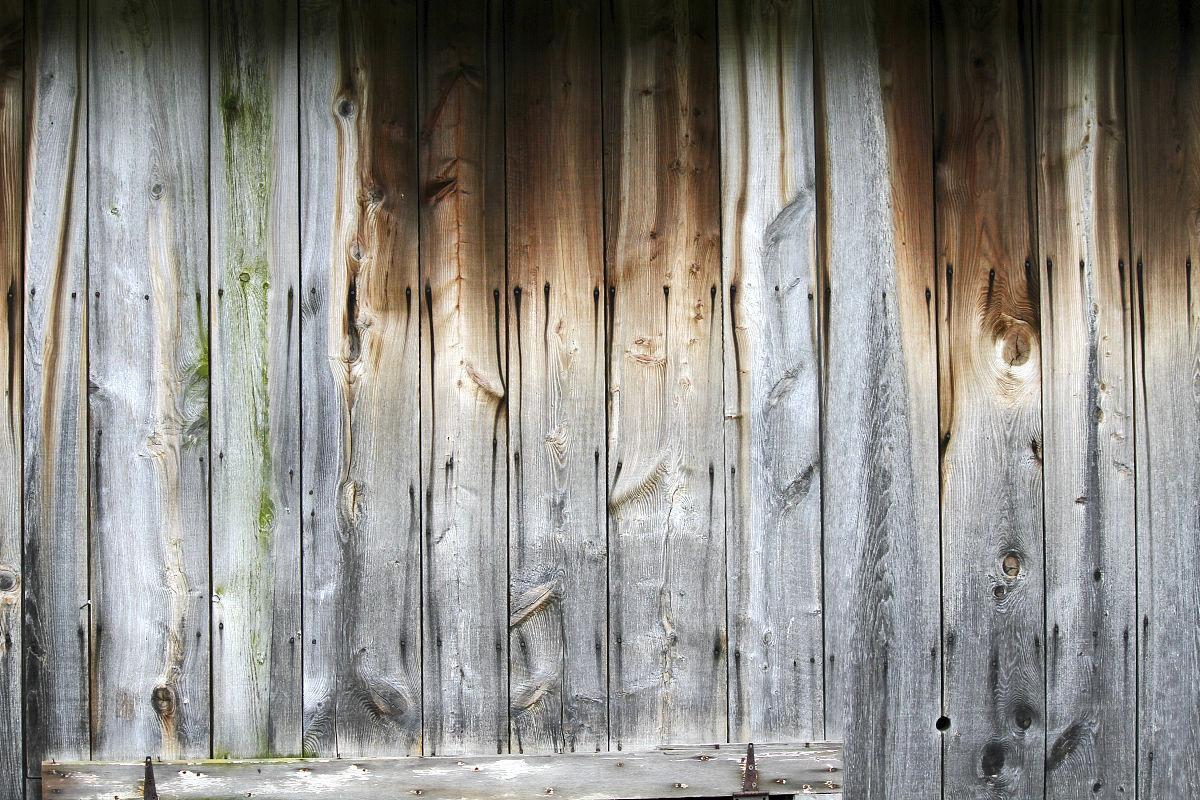Wood Wall Cabinets