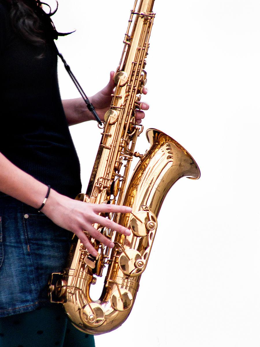 萨克斯,一个人,成年人,青年人,20到29岁,音乐,背景分离,手艺,蒙得维的图片