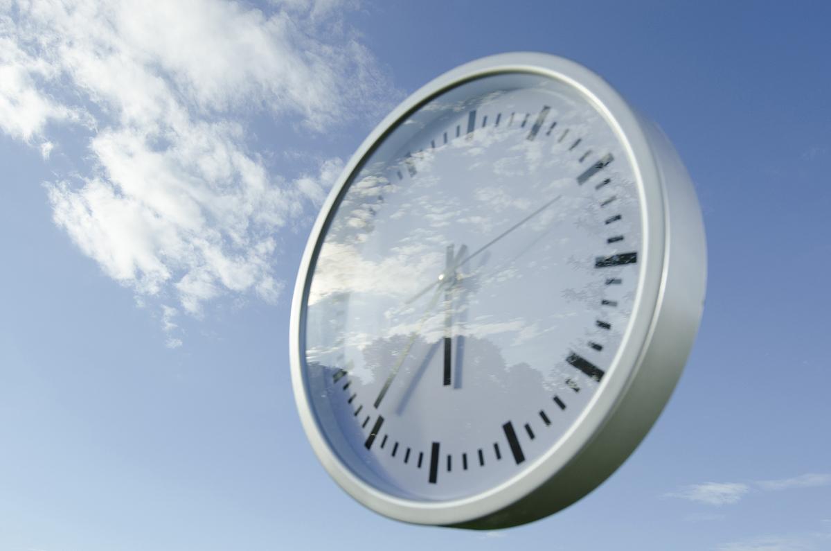 时间_概念,时间,自然,水平画幅,户外,欧洲,中欧,数字增强,钟,德国,巴登-符