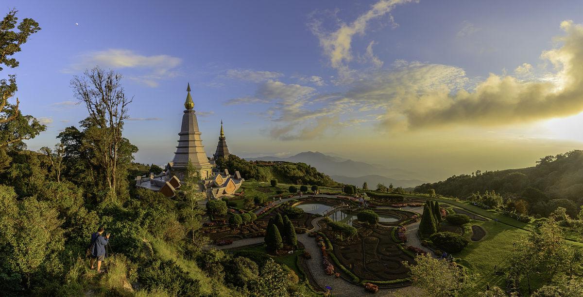 gmai_doi inthanon,chaingmai,泰国