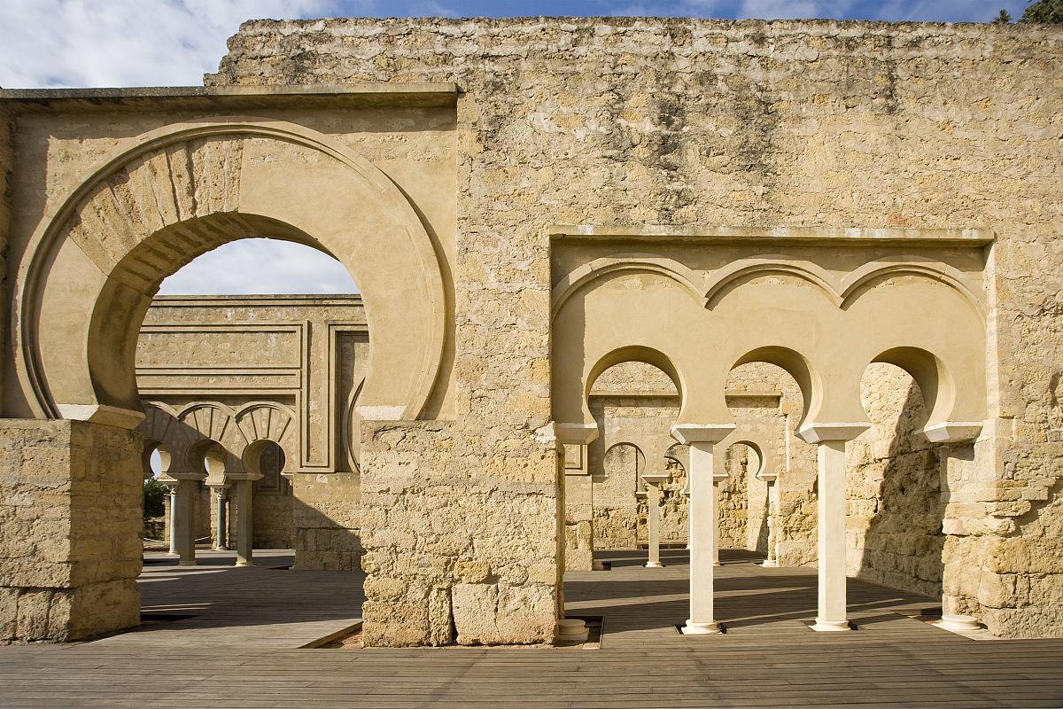 历史,建筑,旅游目的地,水平画幅,户外,宫殿,中世纪时代,废墟,柱子图片