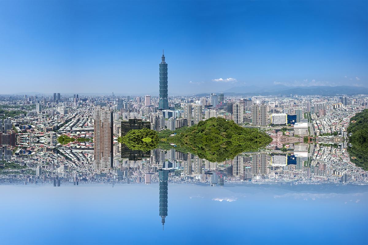 台北,台湾,台北101图片
