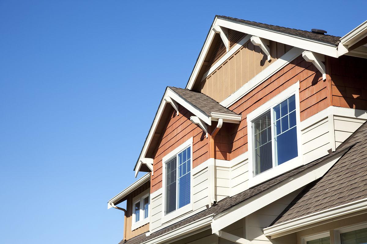 部分,房屋建设,一个物体,塑胶,现代,屋檐,房顶排雨沟,窗户,屋顶,建造图片