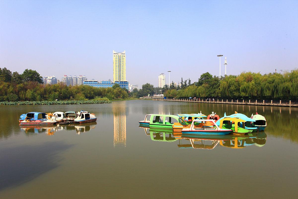 武汉老通哺,a�櫹�.�n��g,9g`_武汉月湖公园
