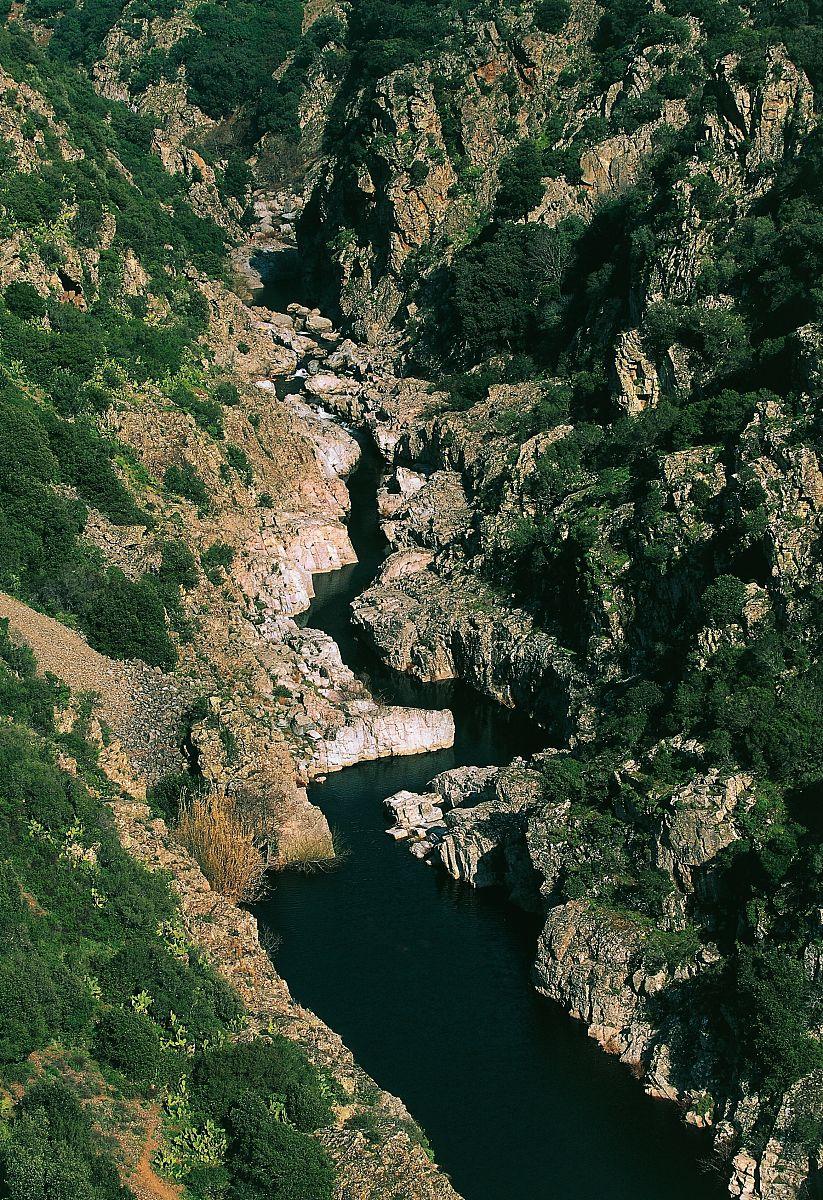 女朋���*:,�o�:n�yf�x�_意大利-撒丁岛地区附近的og aritzo河flumendosa