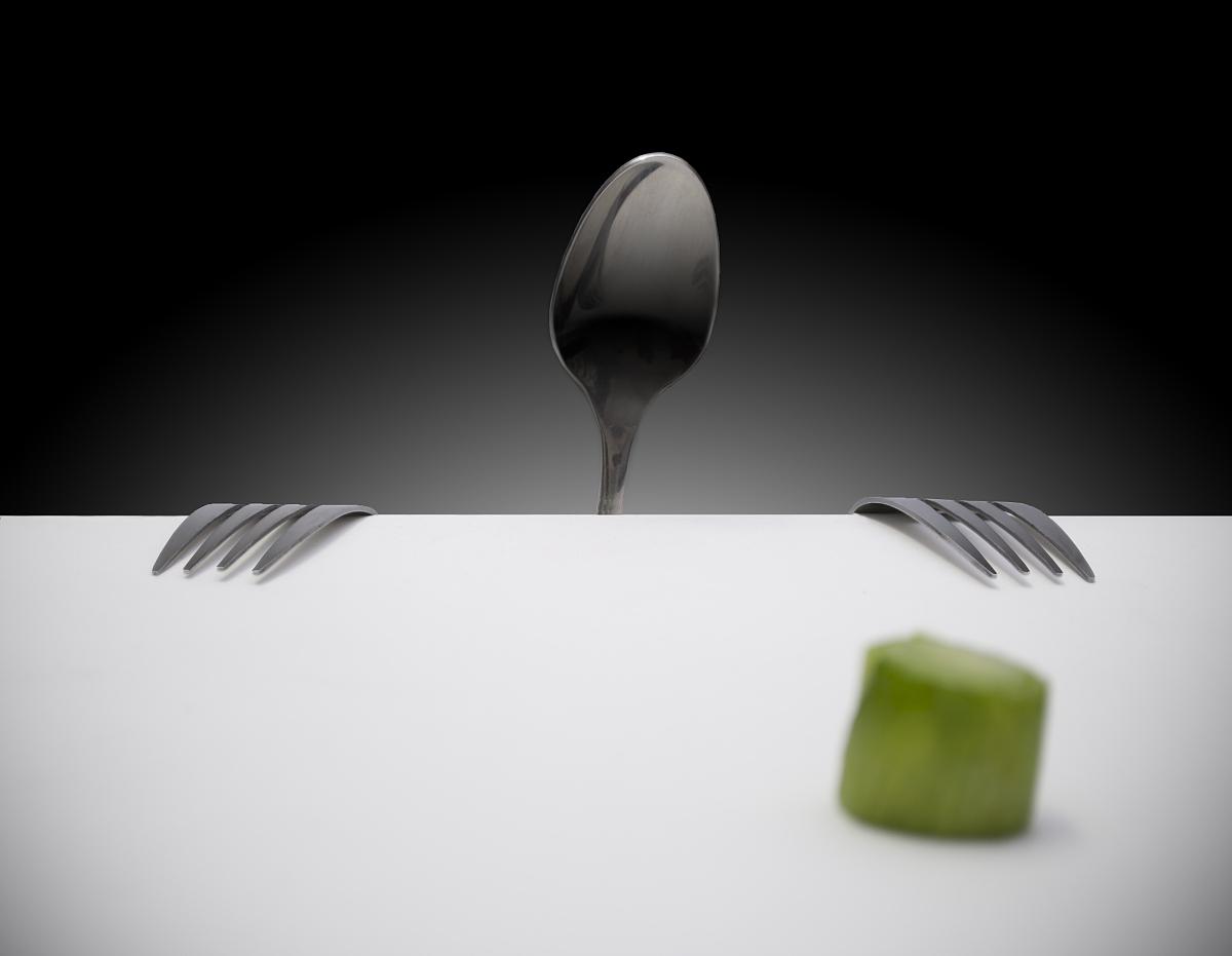 创意美食摄影图片