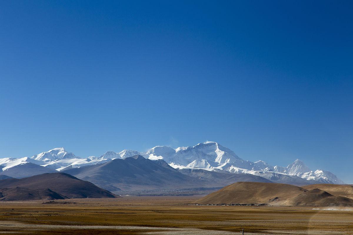 �^��m�_cho oyu massif(8201m),himalayas