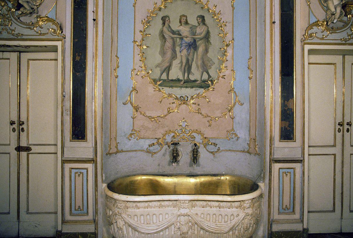 建筑,意大利,摄影,宫殿,与摄影有关的场景,白昼,历史,浴盆,室内,浴室图片