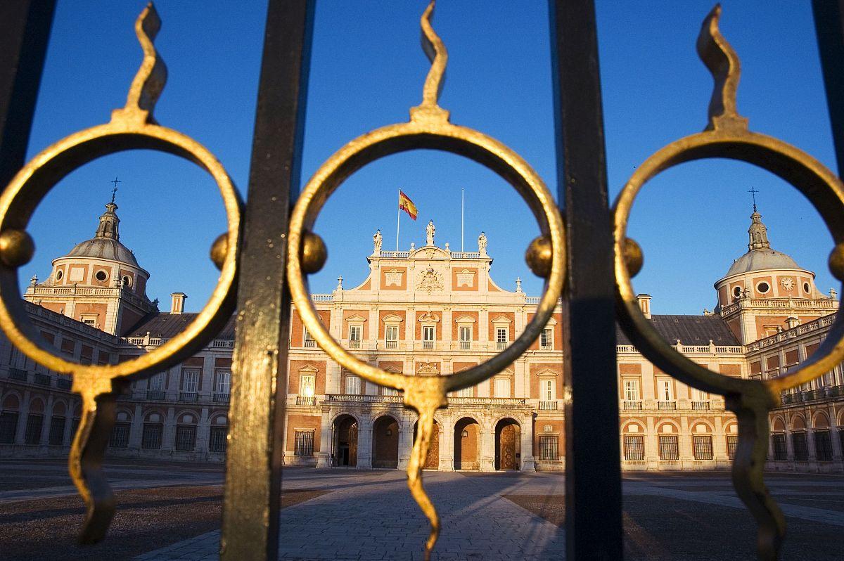 宫殿,欧洲,大门,西班牙,著名景点,白昼,马德里省,马德里,马德里皇宫图片