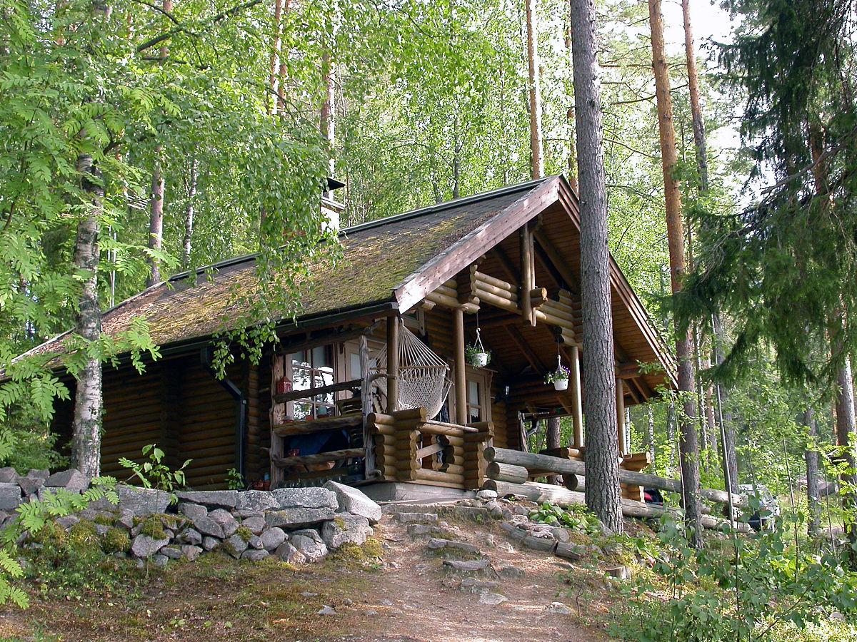 门前露台,夏天,小木屋,小别墅,摄影,与摄影有关的场景,建筑结构,芬兰图片