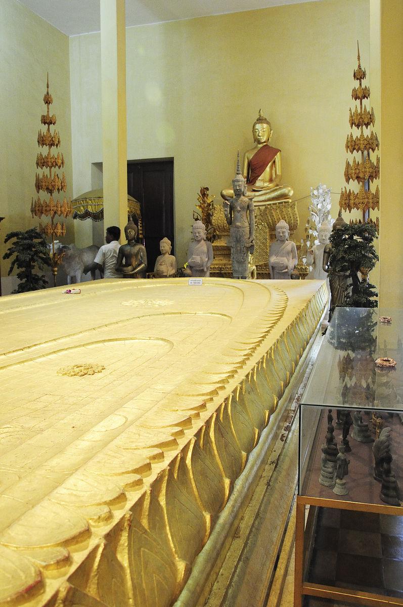 人,垂直画幅,室内,宫殿,东南亚,柬埔寨,装饰,金边,彩色图片,镀金的图片
