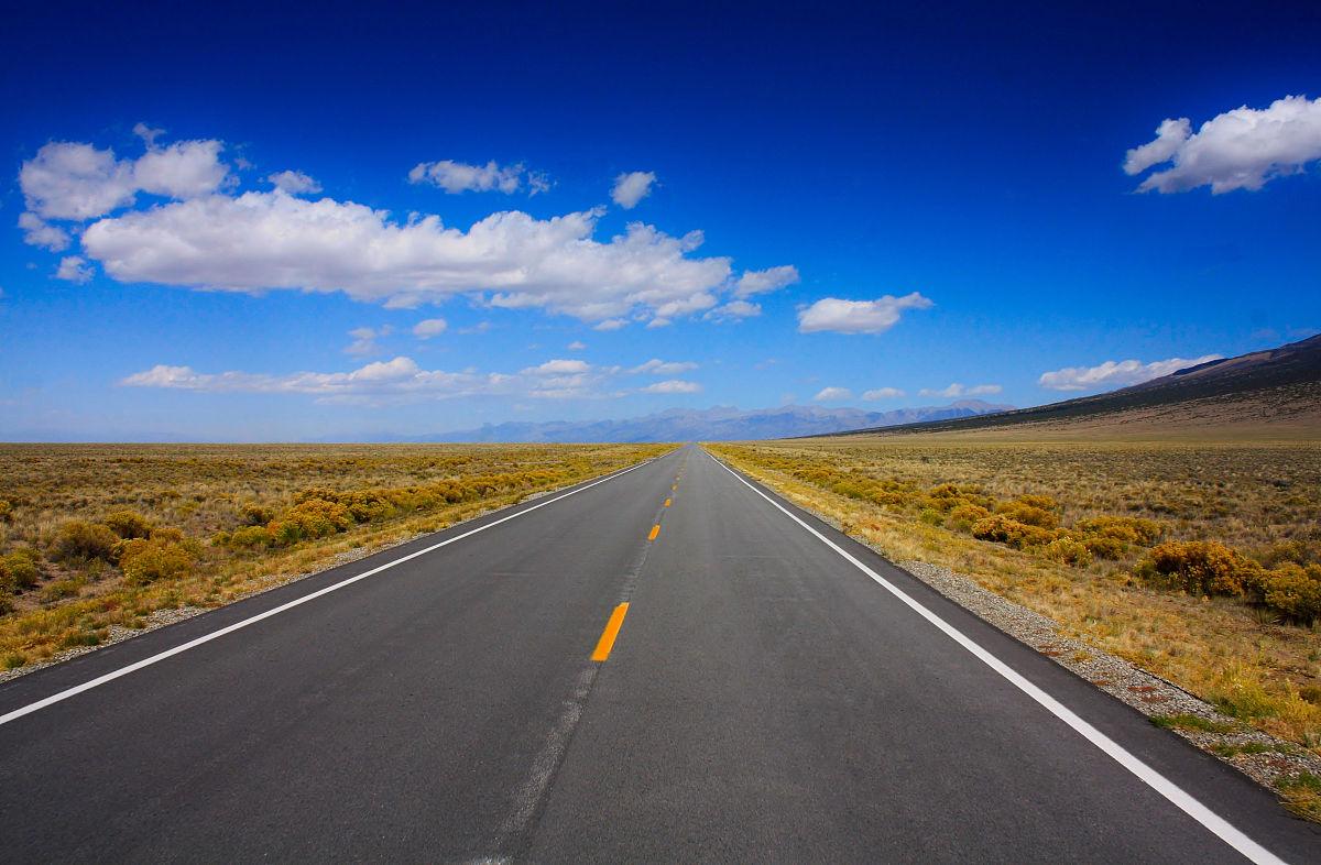 路�_漫长的路