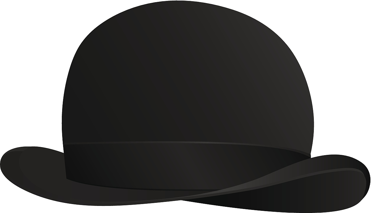 帽子_帽子,黑色,古典式,在边上,美,背景分离,古董,无人,时尚,鸭舌帽,图像