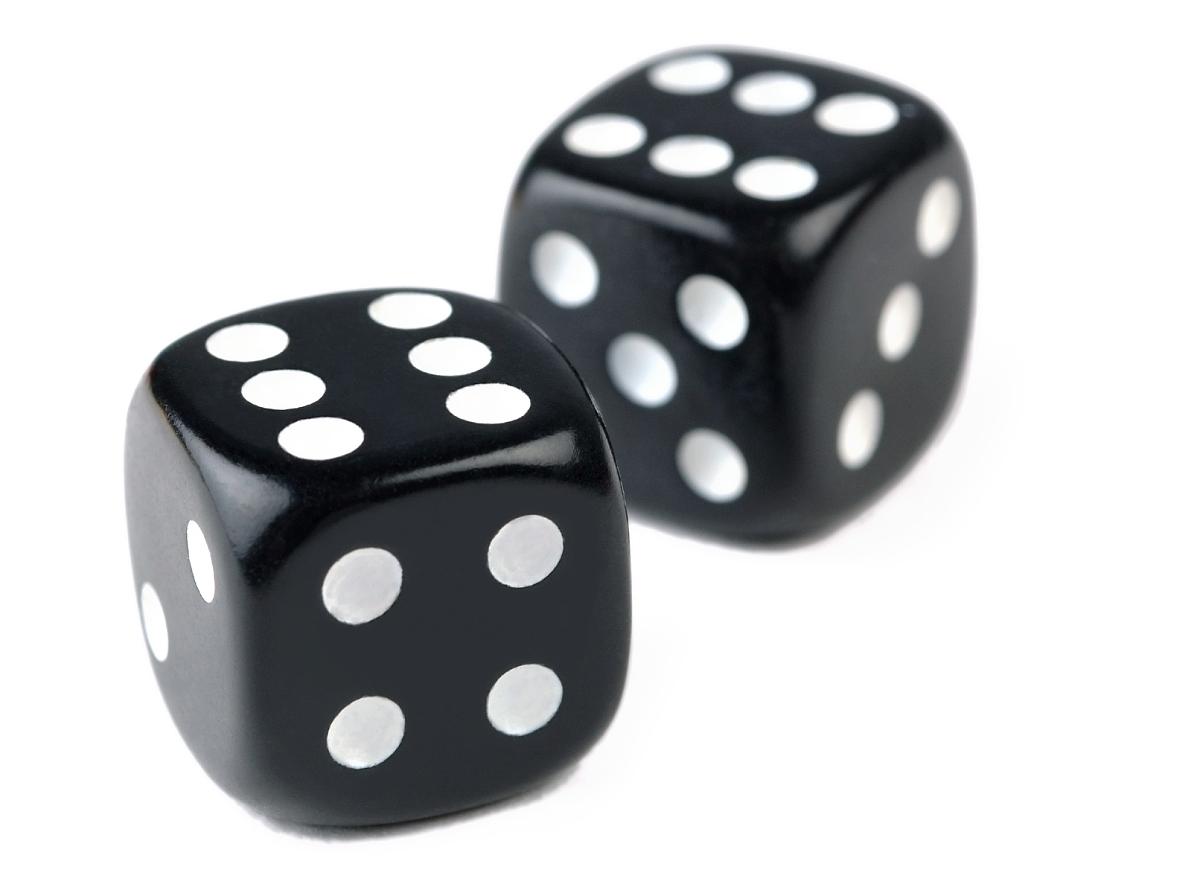骰子五个六斋什么意思_双骰子