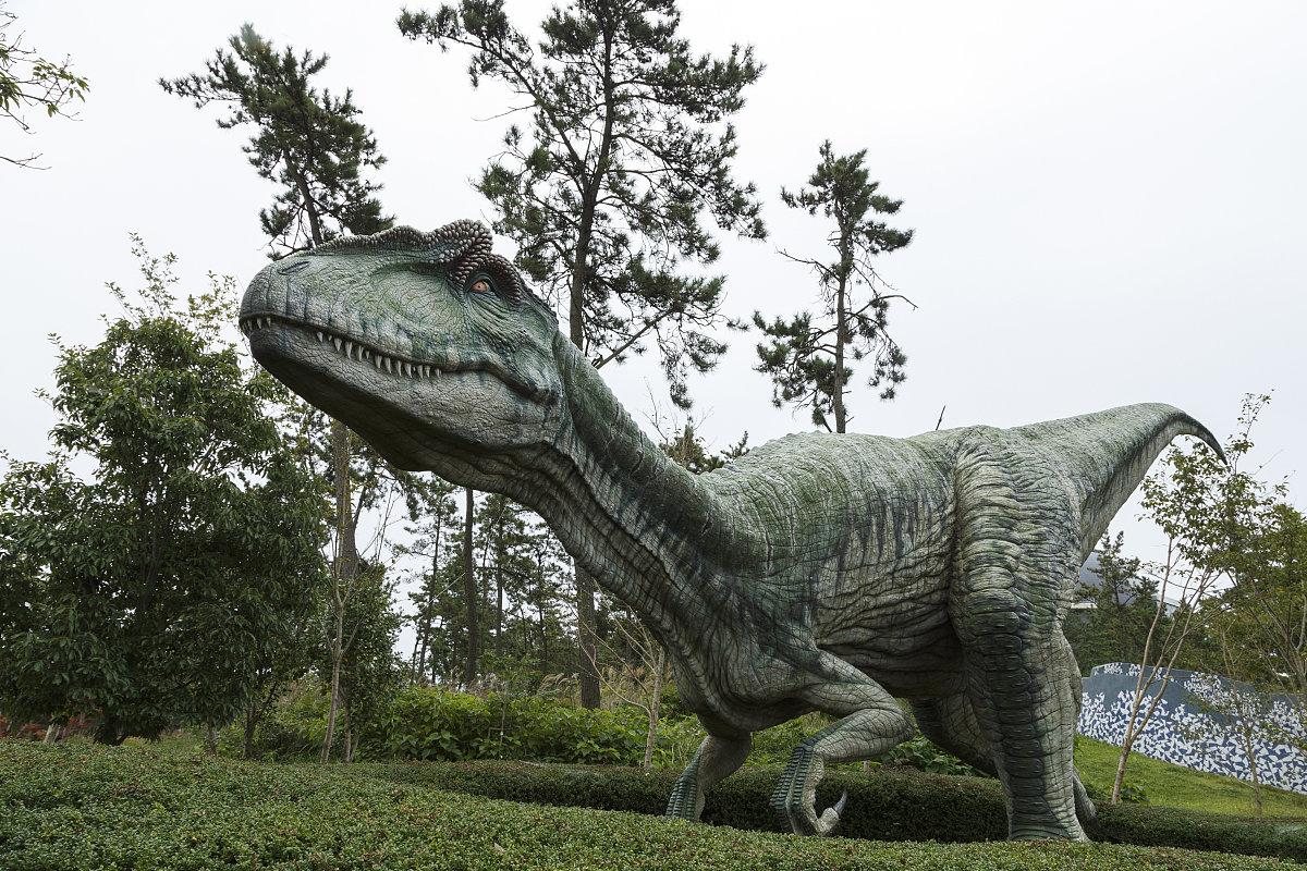 海南恐龙博物馆,haenam gun,全罗南道,韩国图片