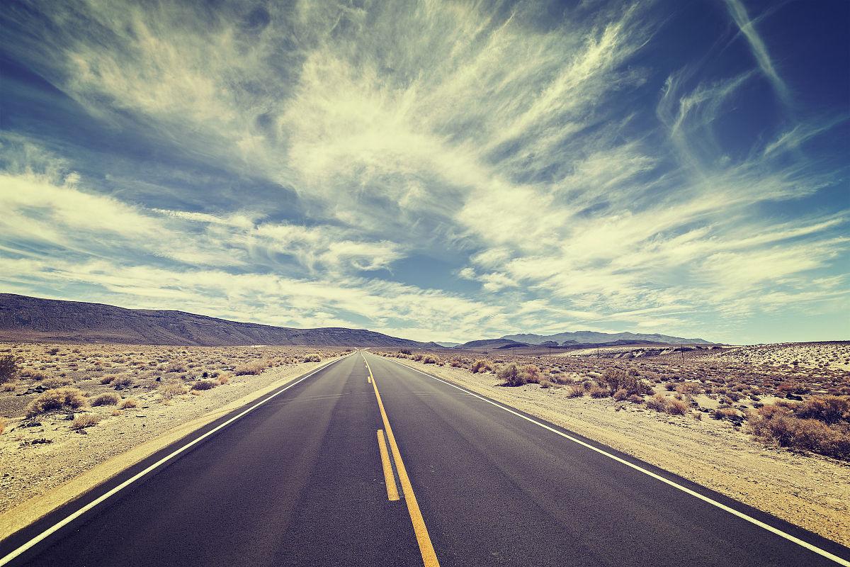 路�_无尽的乡村公路