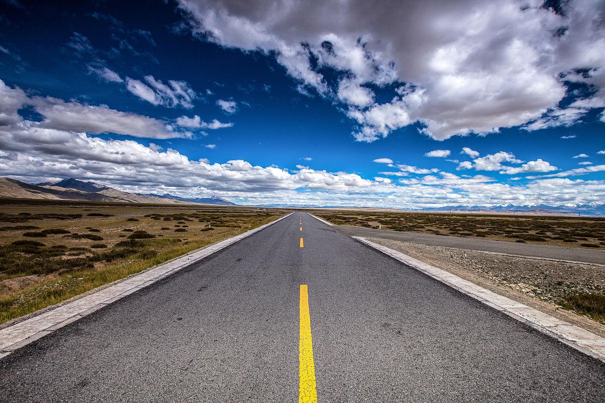 路�_前进的道路