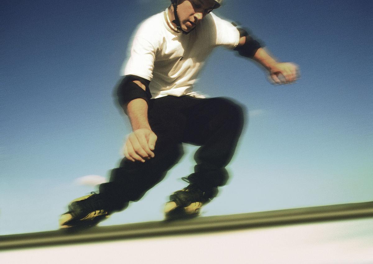 平衡_滑冰平衡