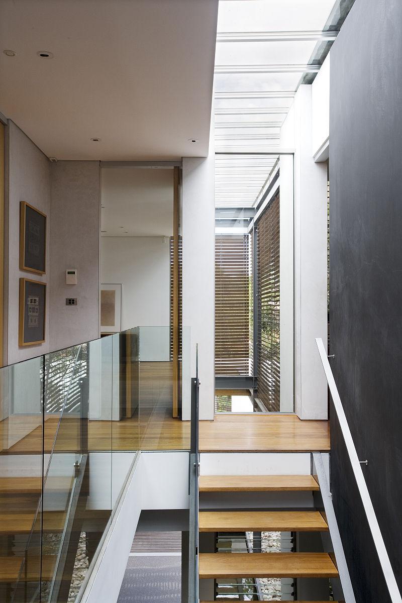 复式楼,台阶,楼梯,栏杆,现代,公寓,房屋,家,样板房,样板房内部,房图片