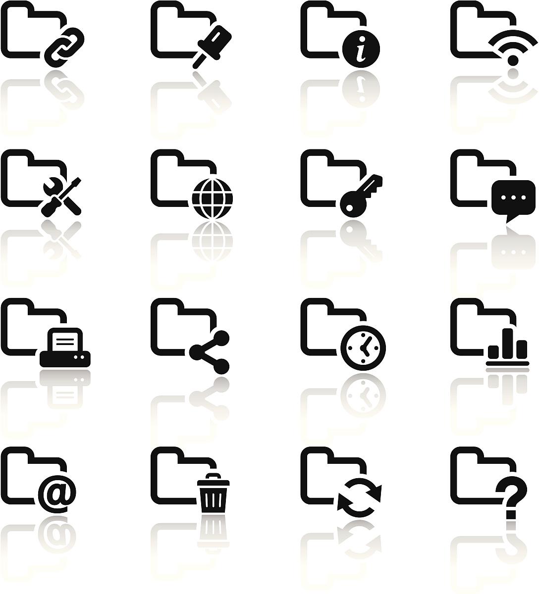 容器,符号,标志,沟通,分享,相伴,联系,讨论,时间,技术,黑白图片,文档图片