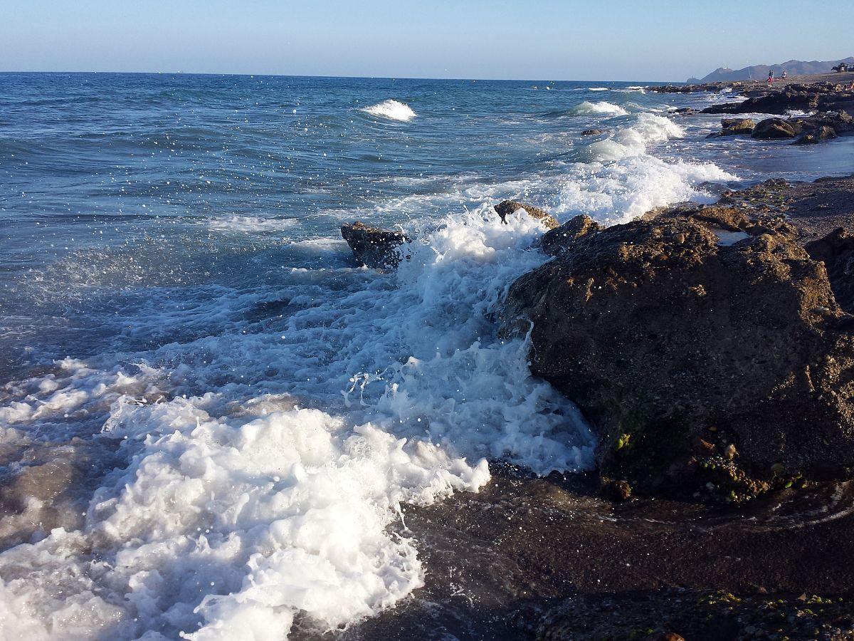 �m��y�n����_rocas,y agua